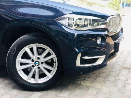 Used 2015 BMW X5 xDrive 30d Expedition AT in Pune-6