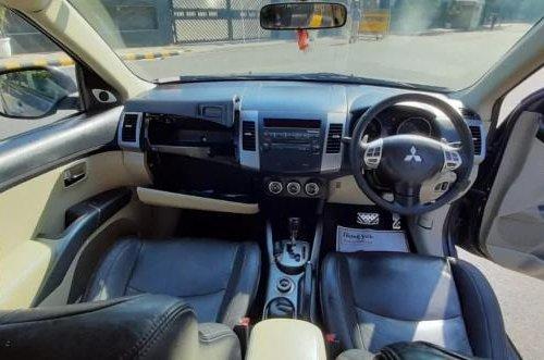 Used 2012 Mitsubishi Outlander 2.4 AT in New Delhi
