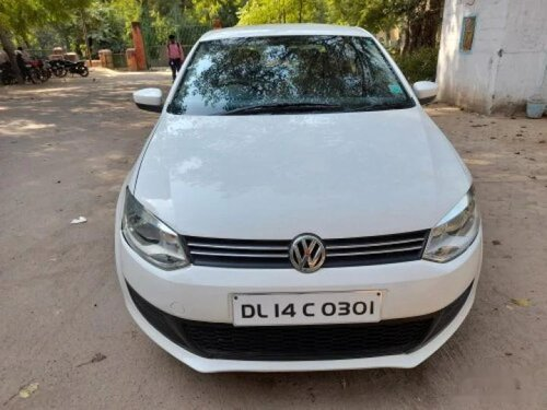 2012 Volkswagen Polo Diesel Comfortline 1.2L  MT in New Delhi