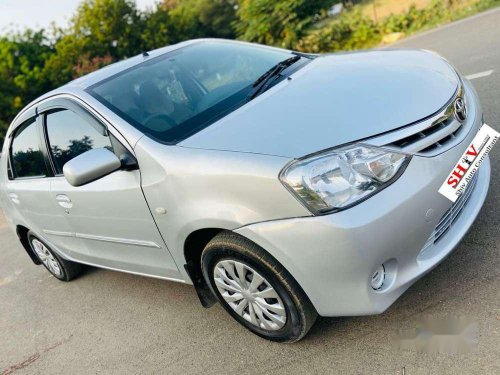 Toyota Etios GD 2012 MT for sale in Ahmedabad