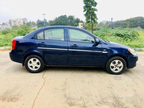 Used Hyundai Verna 2009 AT for sale in Nagar