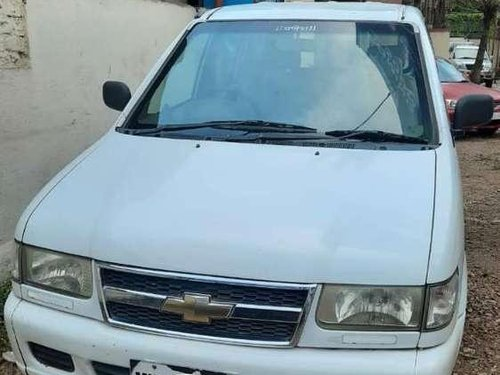 Used 2008 Chevrolet Tavera MT for sale in Pune