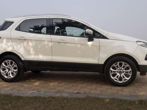 2014 Ford EcoSport AT for sale in Kolkata
