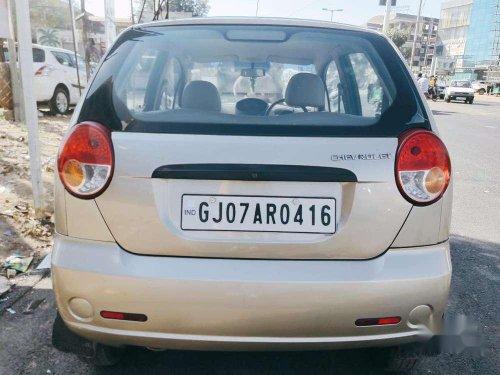 Chevrolet Spark 1.0 2010 MT in Vadodara