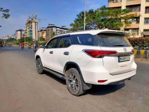 Used Toyota Fortuner 2017 AT for sale in Mira Road