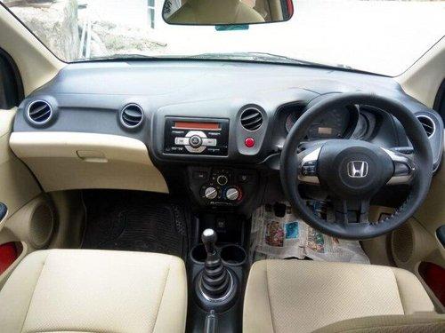 2015 Honda Brio S MT for sale in Mumbai