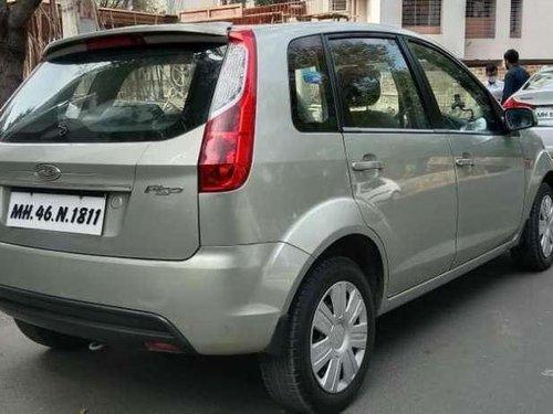 Ford Figo Duratec Petrol ZXI 1.2, 2011, Petrol MT in Nashik