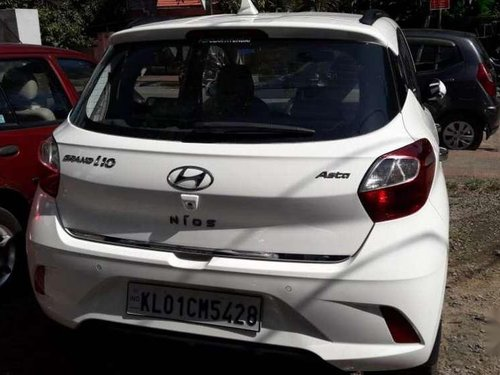 Used Hyundai Grand i10 Asta 2019 MT in Thiruvananthapuram