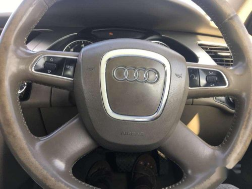 Audi A4 2.0 TDI 2011 AT for sale in Chennai-8