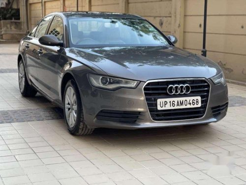 Used Audi A6 2012 AT for sale in Ghaziabad