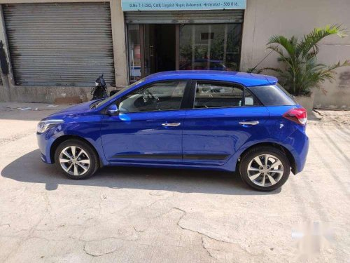 2014 Hyundai Elite i20 Asta 1.2 MT for sale in Hyderabad