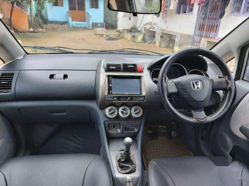 Used Honda City ZX 2007 MT for sale in Madurai