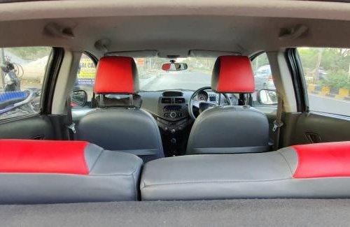 Used 2015 Chevrolet Beat MT for sale in Hyderabad