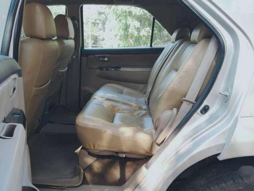 Toyota Fortuner 2.8 4X2 Automatic, 2012, Diesel AT in Chandigarh