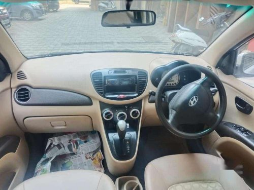 Hyundai i10 Asta 1.2 2010 AT for sale in Mumbai