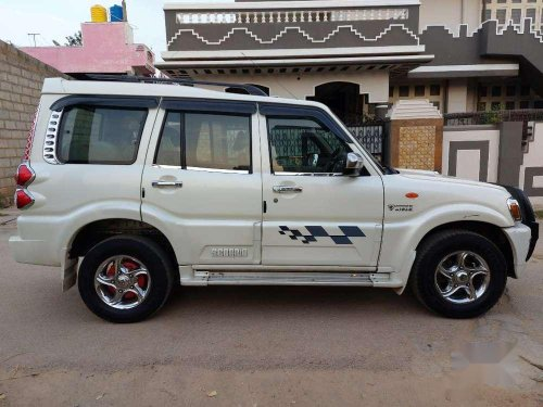 Mahindra Scorpio VLX 2WD Airbag Special Edition BS-IV, 2010, Diesel MT in Bangalore