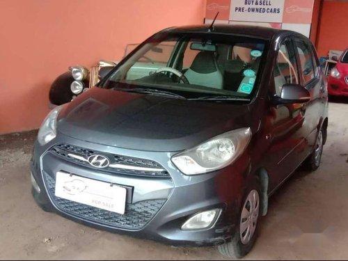 2011 Hyundai i10 Sportz 1.2 MT for sale in Chennai