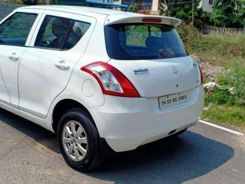 2015 Maruti Suzuki Swift VDI MT for sale in Chennai