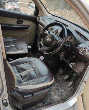 2011 Hyundai Santro Xing GLS CNG MT in New Delhi