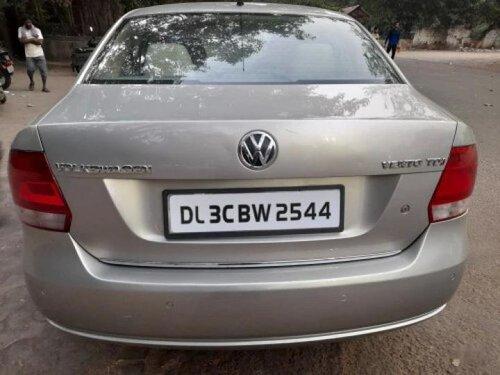 2014 Volkswagen Vento 1.5 TDI Highline MT in New Delhi