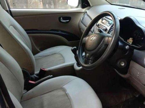 2012 Hyundai i10 Magna MT for sale in Mumbai