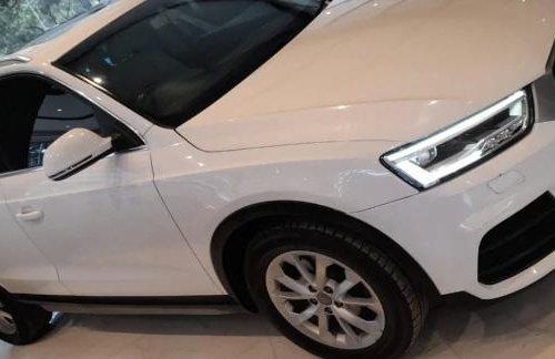 Used 2016 Audi Q3 35 TDI Quattro Technology AT in Bangalore