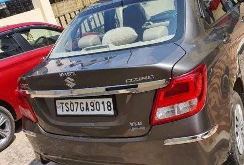 Used 2018 Maruti Suzuki Dzire AT for sale in Hyderabad