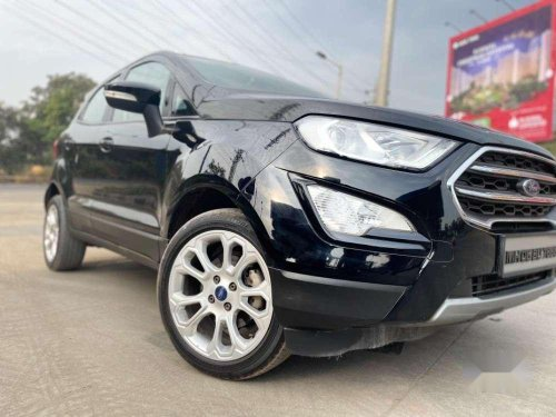 2018 Ford EcoSport MT for sale in Thane