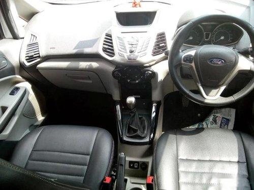 2015 Ford EcoSport 1.0 Ecoboost Titanium MT for sale in Coimbatore