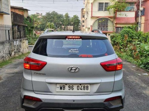 2017 Hyundai Creta 1.6 E Plus MT in Kolkata