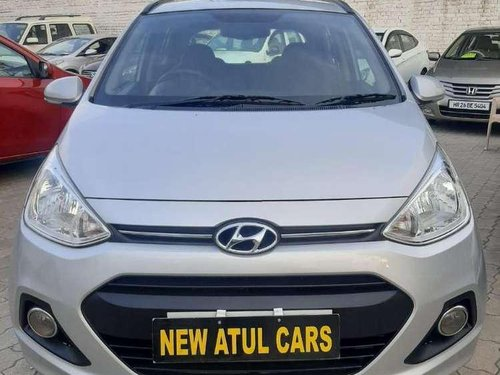 2014 Hyundai Grand i10 MT for sale in Chandigarh
