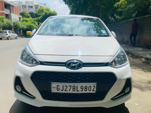 2017 Hyundai Grand i10 1.2 CRDi Magna MT in Ahmedabad