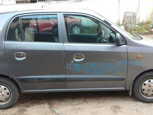 Used Hyundai Santro Xing 2008 MT for sale in Tiruchirappalli