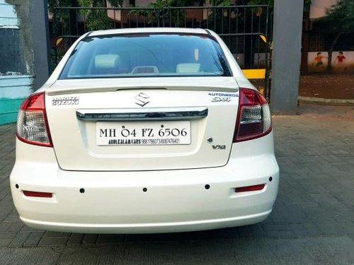 2013 Maruti SX4 Green Vxi (CNG) MT in Pune