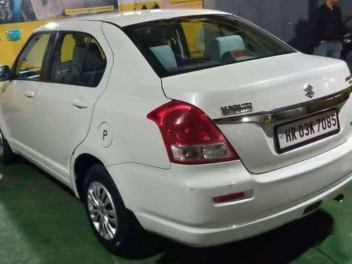 Used Maruti Suzuki Swift Dzire 2009 MT for sale in Panchkula