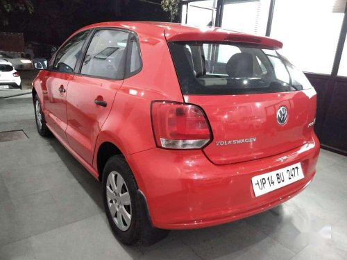 Used 2012 Volkswagen Polo MT for sale in Ghaziabad