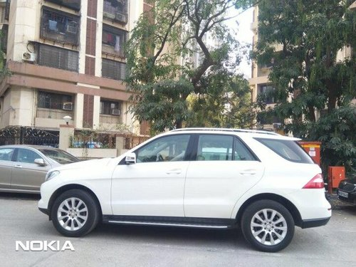 2013 Mercedes Benz M Class ML 250 CDI AT in Mumbai