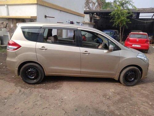Used 2015 Maruti Suzuki Ertiga VXI MT for sale in Kolkata