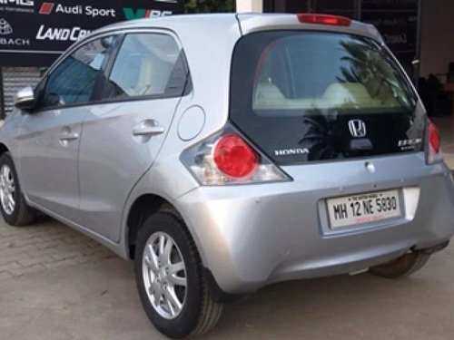 2016 Honda Brio VX AT for sale in Pune