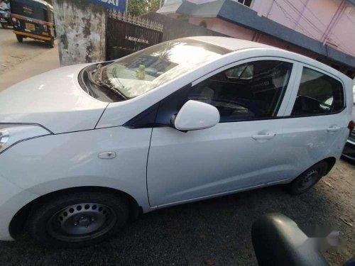 2015 Hyundai Grand i10 MT for sale in Thiruvananthapuram