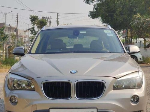 Used 2013 BMW X1 AT for sale in Karnal