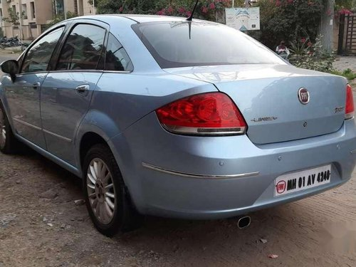 Used 2010 Fiat Linea T-Jet MT for sale in Nagpur