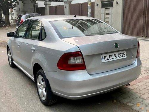 Used 2013 Skoda Rapid 1.6 TDI Elegance MT in New Delhi