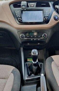 Hyundai i20 Asta 2017 MT for sale in Hyderabad