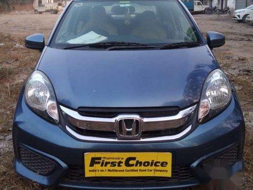 Used Honda Amaze, 2016 MT for sale in Gurgaon