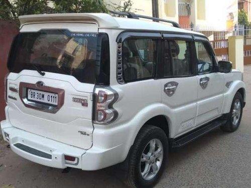 Used Mahindra Scorpio S10, 2015 MT for sale in Patna