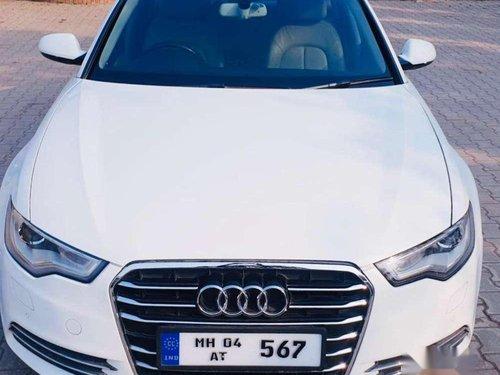 2012 Audi A6 2.0 TDI Premium Plus AT in Pune