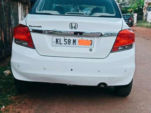 Used Honda Amaze VX i DTEC 2014 MT for sale in Thalassery