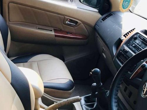 Used 2011 Toyota Fortuner AT for sale in Mumbai