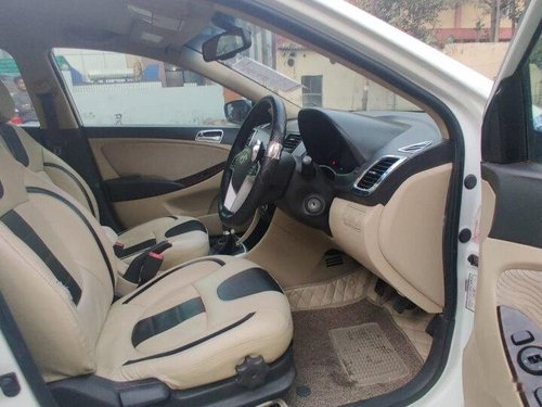 Used Hyundai Verna 1.6 SX 2014 MT for sale in Noida